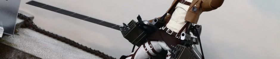 figma アルミン・アルレルト 進撃の巨人 フィギュア新作|グッドスマイルカンパニー ワンフェス2014冬 画像レポート