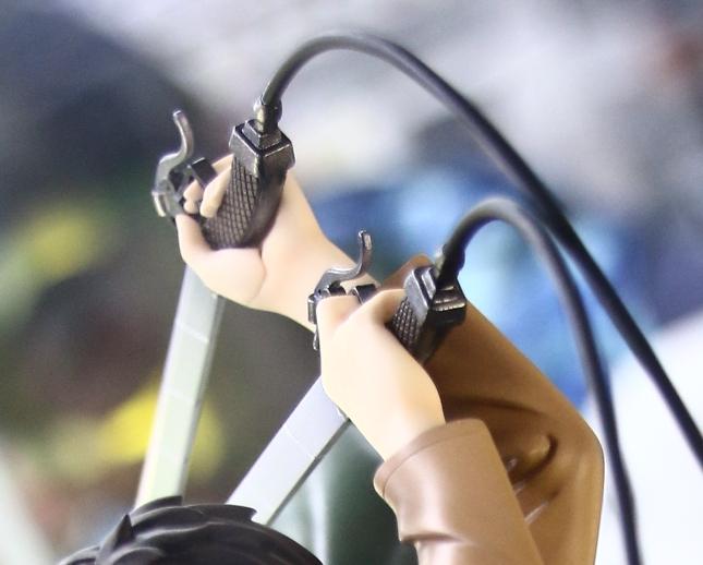 画像 ARTFX J エレン・イェーガー 進撃の巨人 コトブキヤフィギュア新作