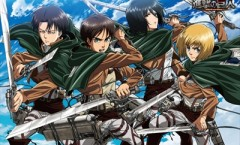 進撃の巨人 1000ピース 反撃の刃 予約開始! #shingeki #aot